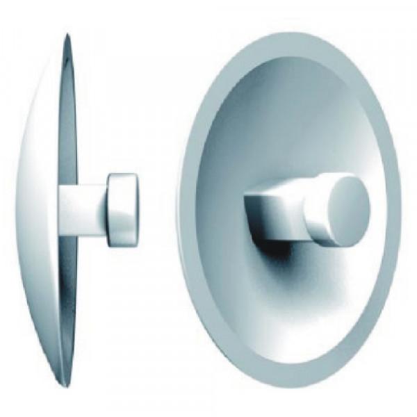 Abdeckkappen Fischer FCC-Z3 W 200 666009 200Stk. weiß RAL9010