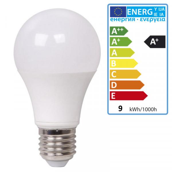 LED Glühbirne Leuchtmittel mit E27 Fassung 2700K warmweiß XQ13169