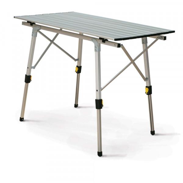 Kompakter Campingtisch Slatpac Standard - Abnehmbare Tischplatte ZE-0150507