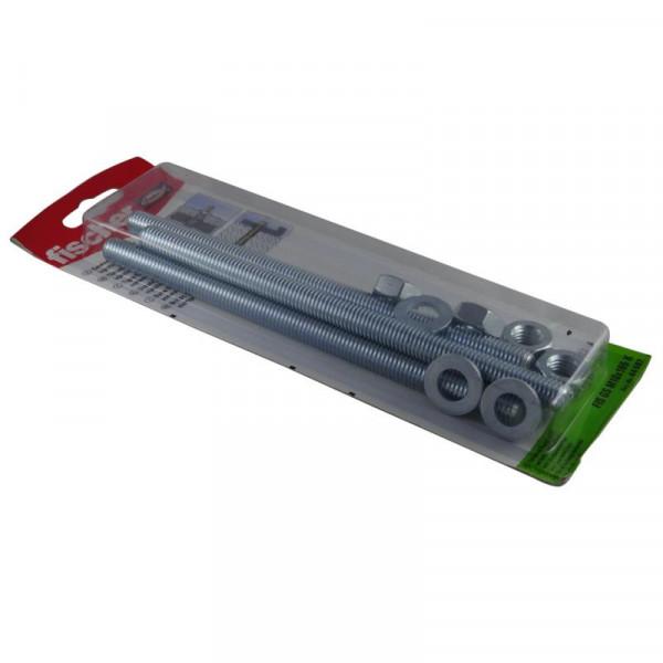 Fischer Injektions-Gewindeanker FIS GS M10x165 K 44582 4Stk.