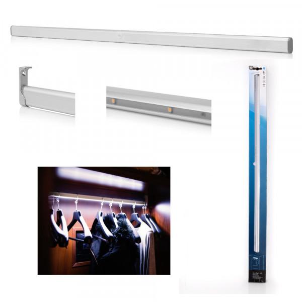 LED Kleiderstange 70cm 7000.021 SMARTWARES 10.014.77
