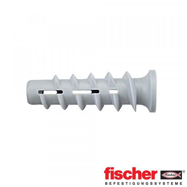 Fischer Turbo Porenbetondübel FTP K 4 78411 25Stk.
