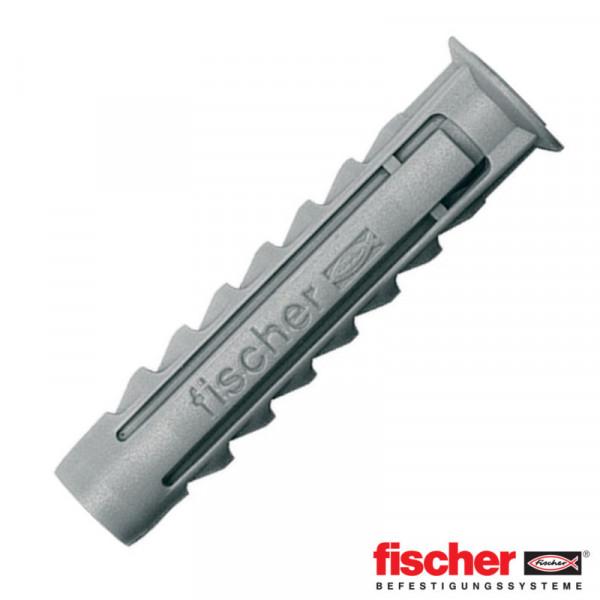 Dübel Fischer SX 12 x 60 Kunststoffspreizdübel 070012 25Stk.