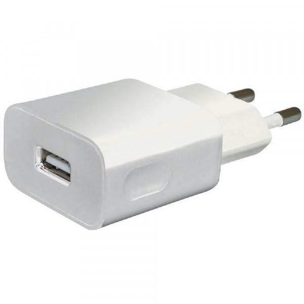 Travel Adapter brennenstuhl 1508190 USB Ladeadapter 1000 1000mA / 5V
