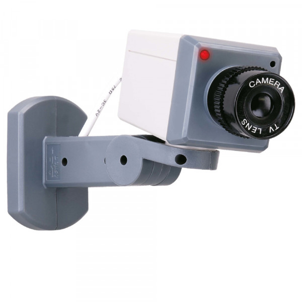 Kamera Attrappe CS33D SMARTWARES 10.016.05