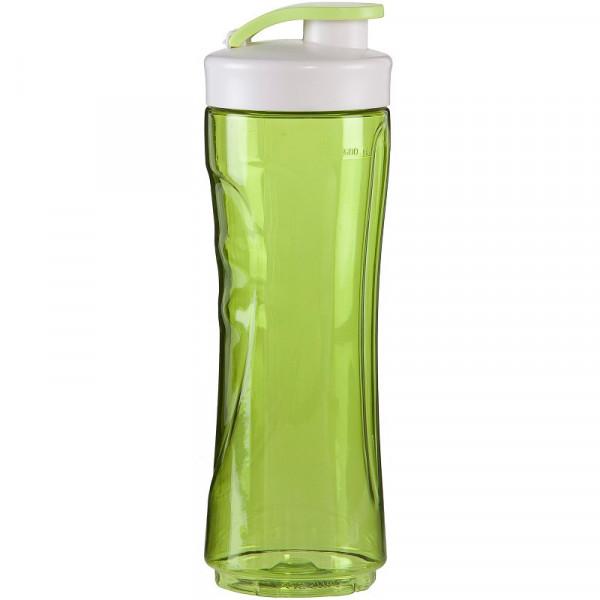 Ersatzflasche für Smoothie-Mixer DO436BL-BG 600ml Ersatzbehälter grün