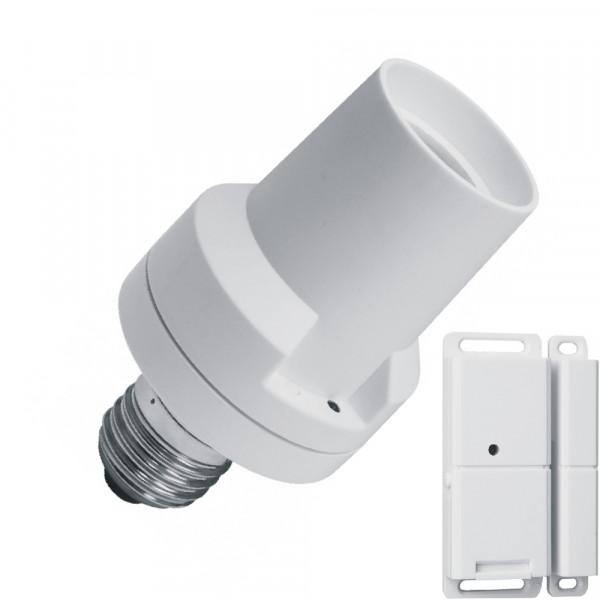 Magnetkontakt-Schalter mit Dimmer SHS-51001-EU Smartwares 10.900.45